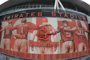 Thursday 21st October @ Emirates Stadium for Hackney, Islington and Camden residents only – Pre-Booking Required